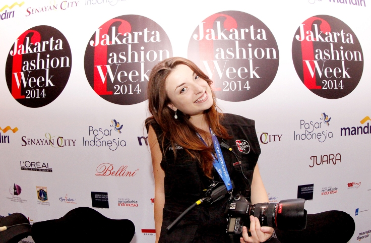 JFW2014 OFFICIAL PHOTOGRAPHER